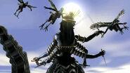 Naga queen H3 intro