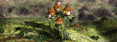 Fae trees Preserve Heroes IV