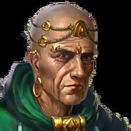 Masfar aged