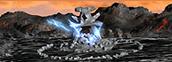 Barrow mound Necropolis Heroes IV