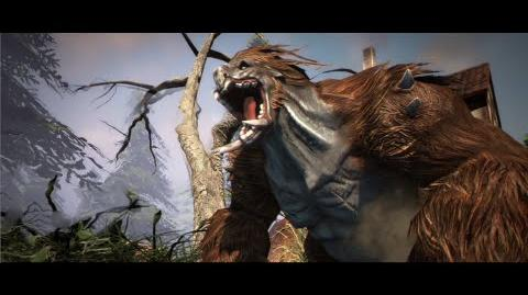 Might & Magic Heroes VII - Beta announcement & Pre-order trailer -US-