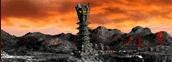 Necromancy amplifier Necropolis Heroes IV