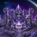 City hall Dungeon Heroes VI
