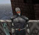 Black knight (CoMM)
