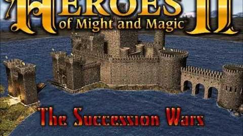 Heroes of Might and Magic 2 Intro, full quality