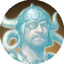 Crag Hack (Ghost)
