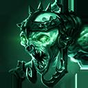 Ravenous crypt Necropolis Heroes VI