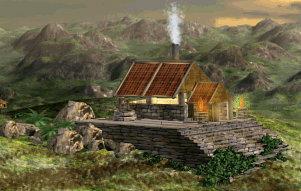 Village hall Preserve Heroes IV