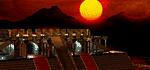 City hall Inferno H3
