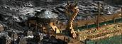 Shipyard Necropolis Heroes IV