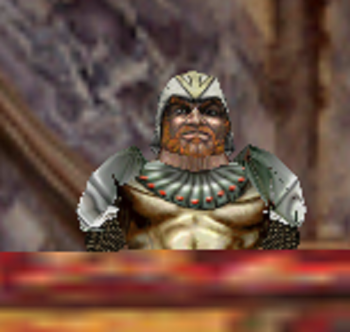 King Dain Stoneheart