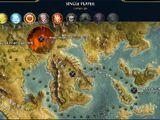 Inferno campaign (H6)