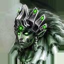 Heroes VI Putrid Lamasu Icon