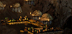 Marketplace Dungeon H3