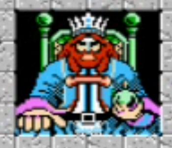 Lord Ironfist