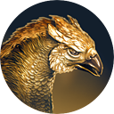 Griffin aviary Haven Heroes VI