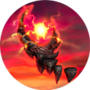Infernal gate Inferno Heroes VI