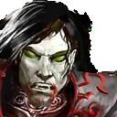 Vampire lord H7