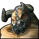 Heroes 5 creature icon Minotaur
