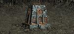 Mausoleum Necropolis H3