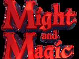 Might and Magic RPGs