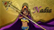 Nadia CoH