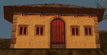 GalvinusMM8 home