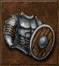Heroes III ArmorerBasic