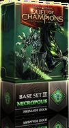 Base set 2: Necropolis deck