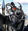 Obsidian gargoyle icon
