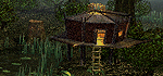 Gnoll hut Fortress H3