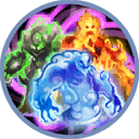 Summon elemental H7