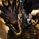 Black dragon H7