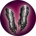 Gauntlets of the Khan