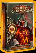 Inferno starter deck