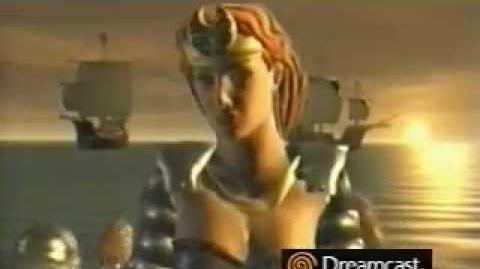 Heroes of Might and Magic 3 The Restoration of Erathia Official Dreamcast Trailer (1999, 3DO Sega)