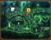 Netherworld map