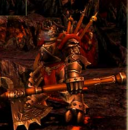 Demon lord inferno