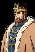 Emperor CoH startled