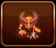 Horned demon (CoH)