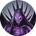 Heroes VI Faceless Puppeteer Icon