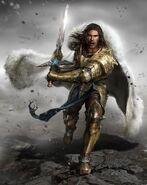 Ivan the Warrior