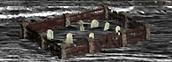 Cemetry Necropolis Heroes IV