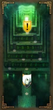 LudmillasLair map