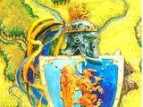 Griffin Duchy