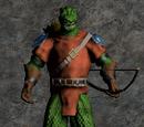Lizard man (MM6)
