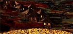 Fire lake Inferno H3