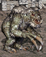 Ancient behemoth