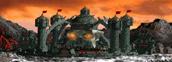 Castle Necropolis Heroes IV