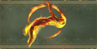 ReviveFlame CoH